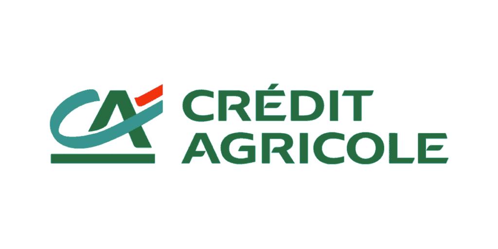 Crédit Agricole Logo CA