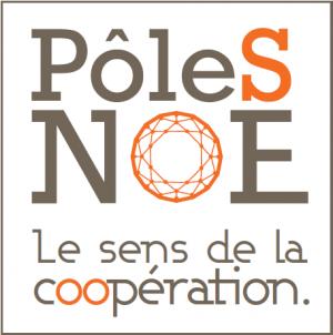 Pôles Noé logo