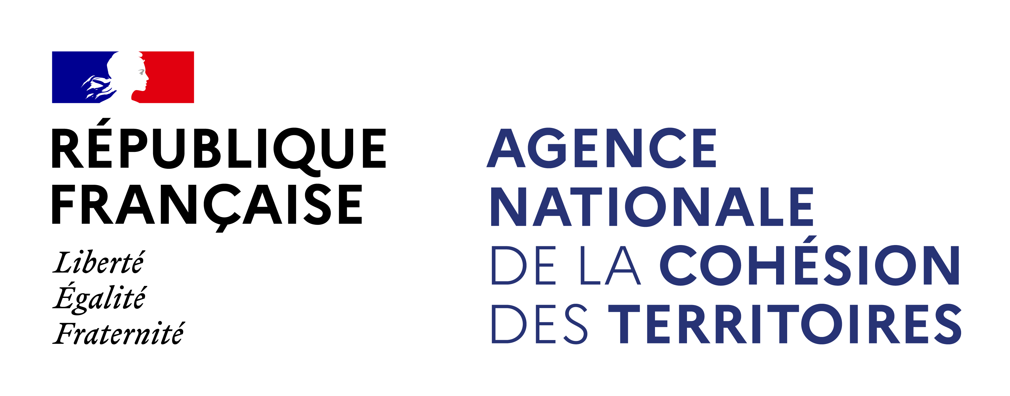 ANCT logo Agence Nationale Cohésion Territoires