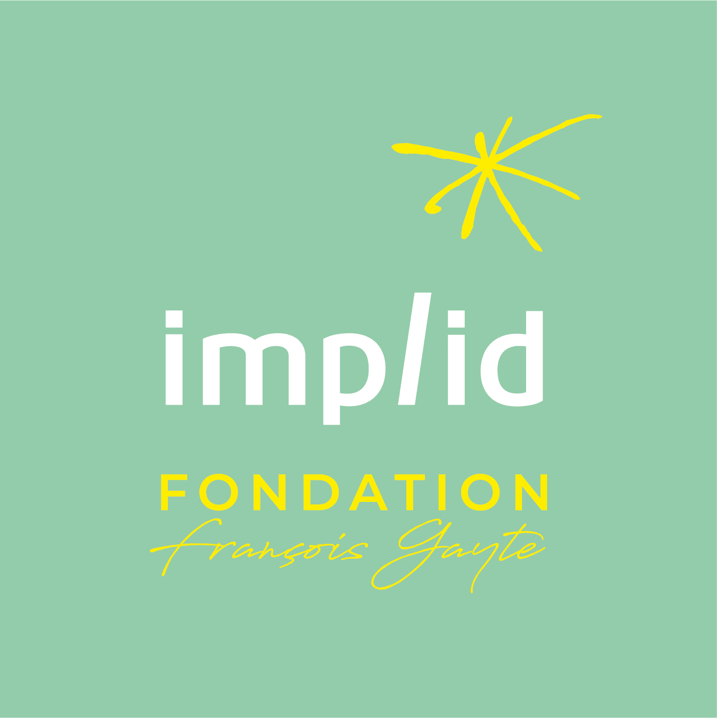 Fondation Implid