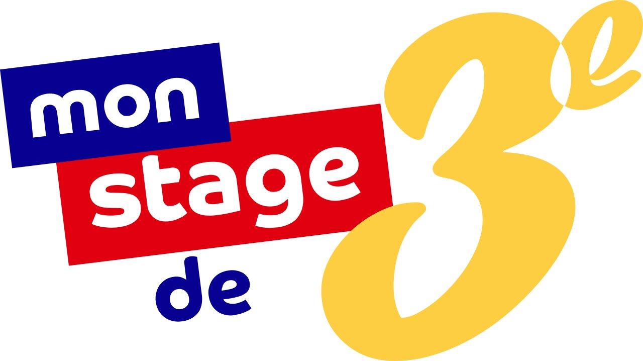 Logo Monstagedetroisieme.fr